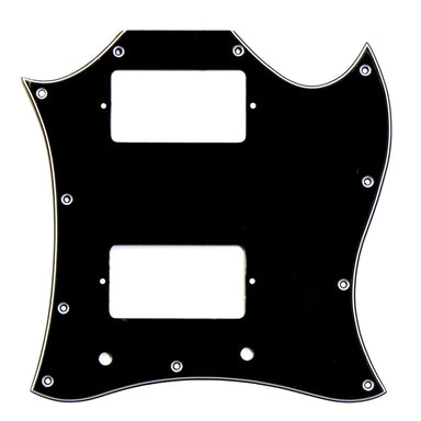 PG-9803 Large Pickguard for Gibson SG