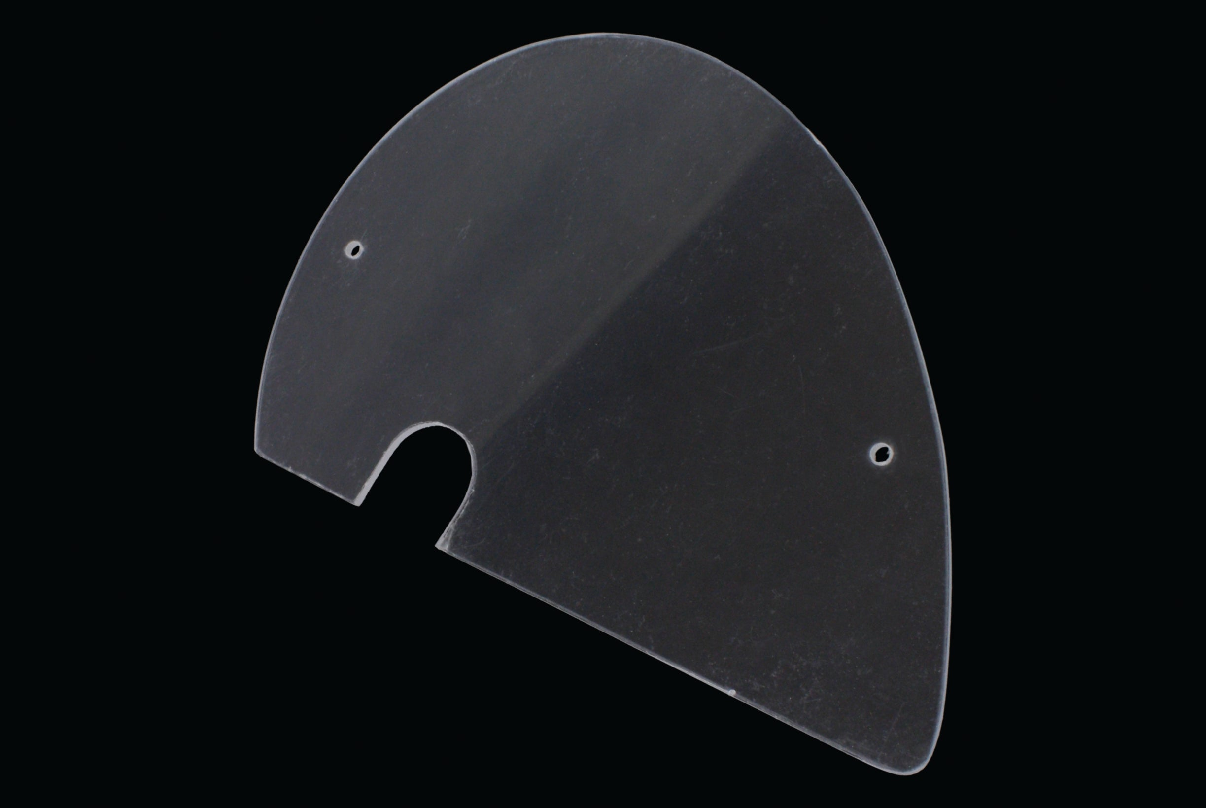 PG-9843 Clear Pickguard for Danelectro® Longhorn Bass