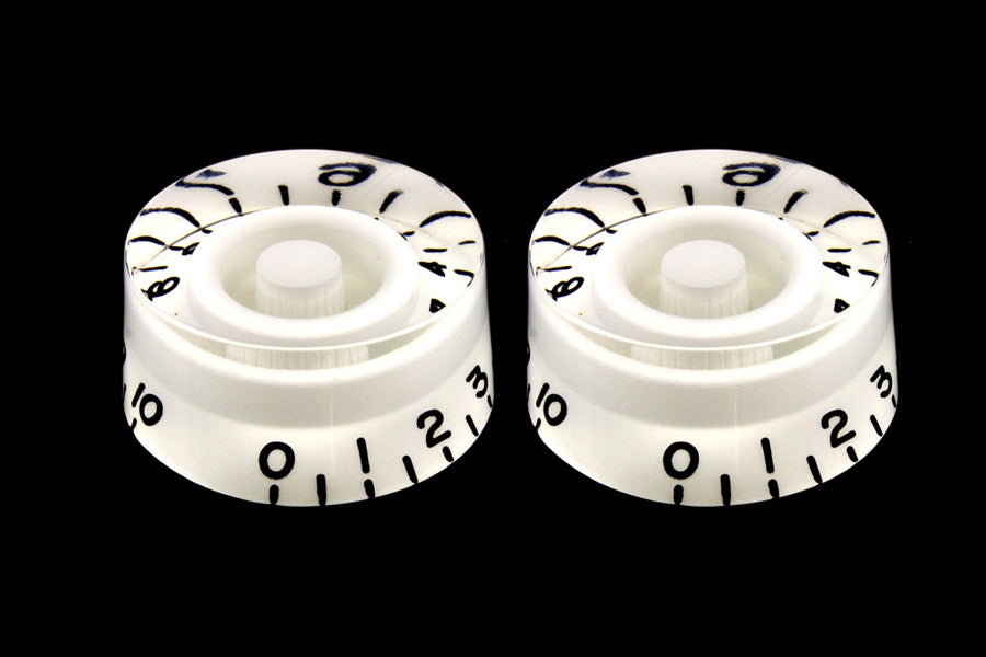 PK-0130 Set of 2 Vintage-style Speed Knobs