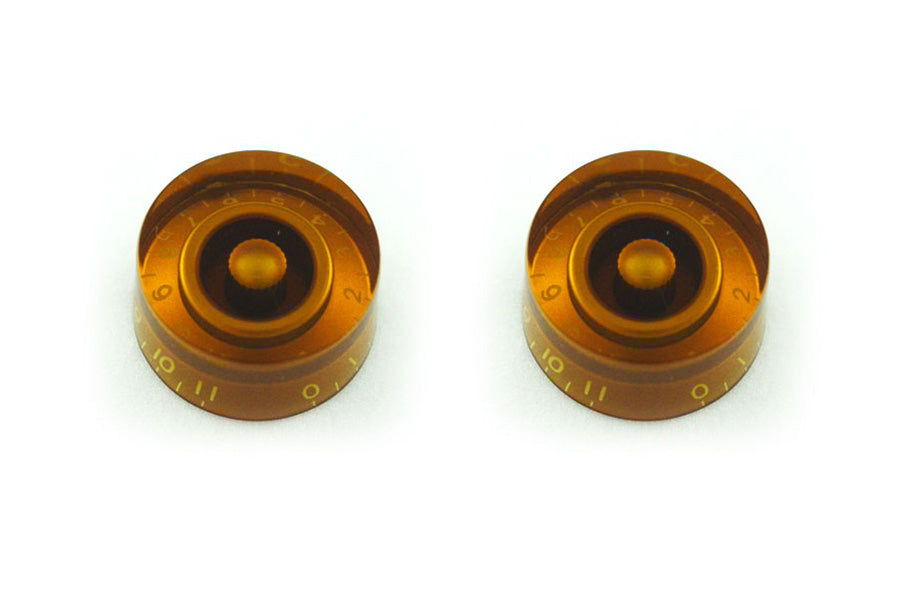 PK-0132 Set of 2 Speed Knobs that go to 11