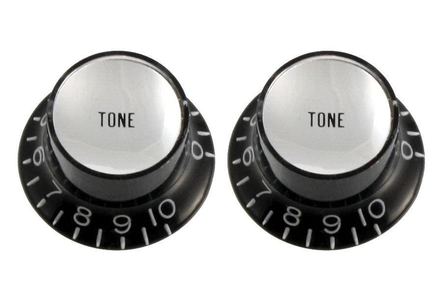 PK-0182 Set of 2 Tone Reflector Knobs