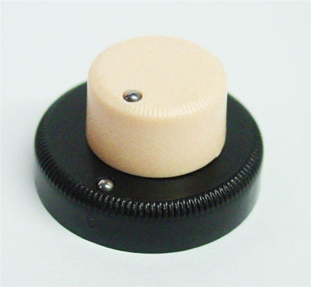 PK-3161 Stacked Knob for Danelectro Guitars