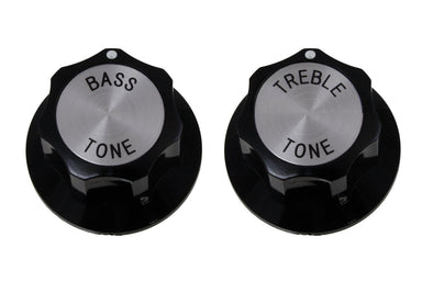 PK-3246 Set of 2 Tone Knobs for Rickenbacker