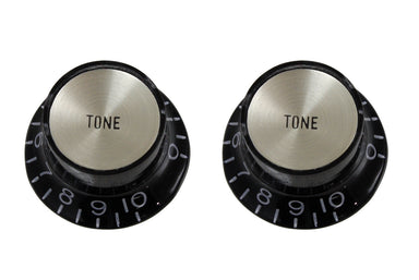 PK-3292 Set of 2 Reflector Tone Knobs