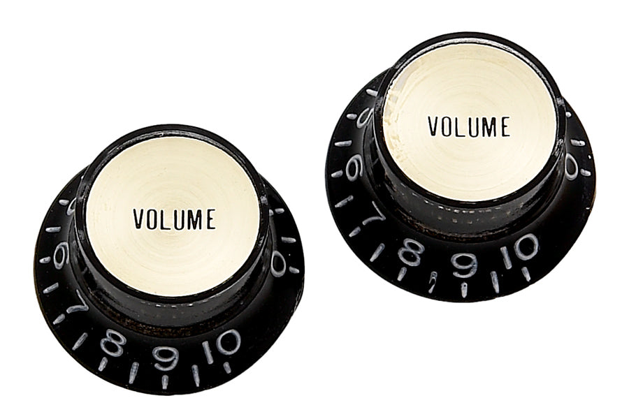 PK-3294 Set of 2 Reflector Volume Knobs