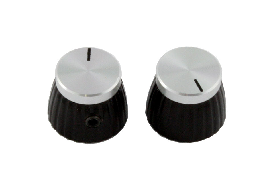 PK-3298 Set of 2 Top Knobs for Marshall Amp