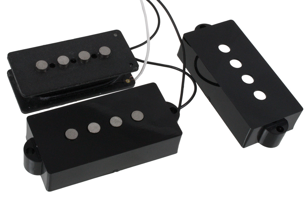PU-0411 Split Pickup for Precision Bass