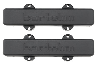 PU-1220 Bartolini 9J Pickup Set for Jazz Bass