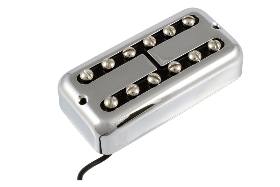 PU-6192 Filtertron -style Humbucking Pickup with Cover