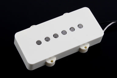 PU-6193 Aged White Pickup for Jazzmaster