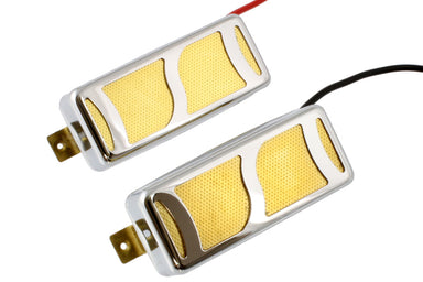 PU-6197 Gold Foil Pickup Set