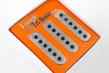 PU-6291 Burns London Vintage Mini Tri-Sonic Pickup Set