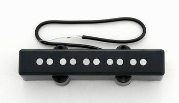 PU-6432 5-String Bridge Pickup for Jazz Bass