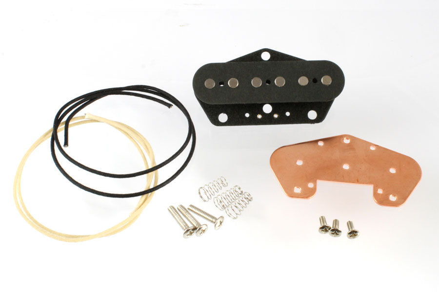 PU-6983 Single Coil Bridge Pickup Kit