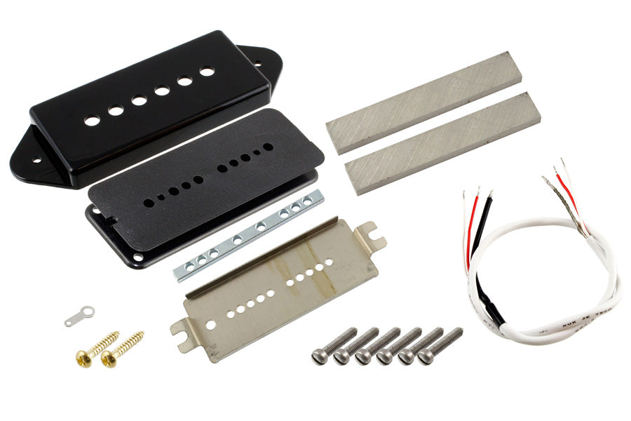 PU-6993 P-90 Dog-Ear Bridge Pickup Kit
