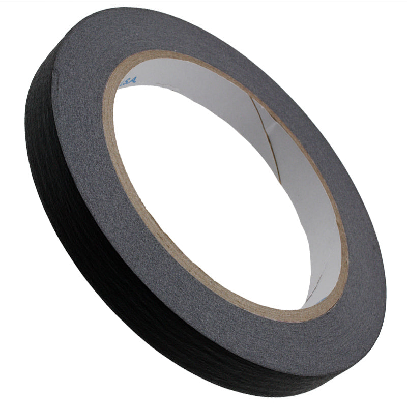 PU-6922 Black Paper Pickup Tape 12mm