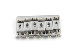 SB-0100 Non-Tremolo Steel Bridge for Strat