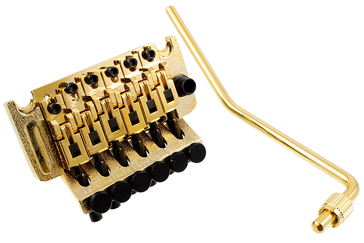 SB-0255 Locking Tremolo with Nut