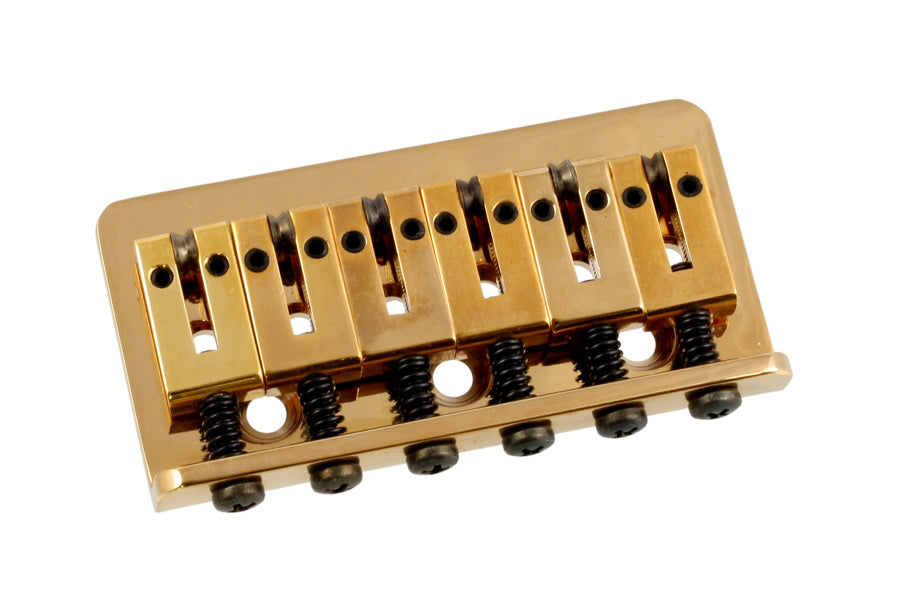 SB-0516 ABM Non-Tremolo Bridge for Stratocaster®