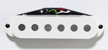 SSP Razor Stacked Humbucking Pickup