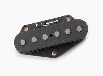 STP Razor Stacked Bridge Pickup for Tele
