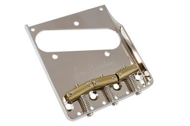 TB-5140 Joe Barden Custom Vintage-style Bridge for Telecaster