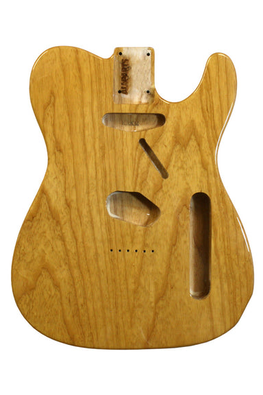 TBF-NAT Natural Finished Replacement Body for Tele