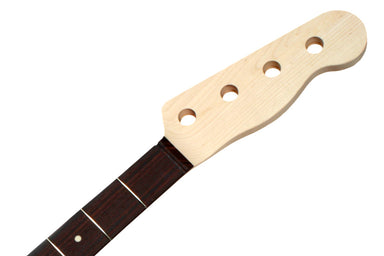 TBRO Replacement Neck for Tele Bass