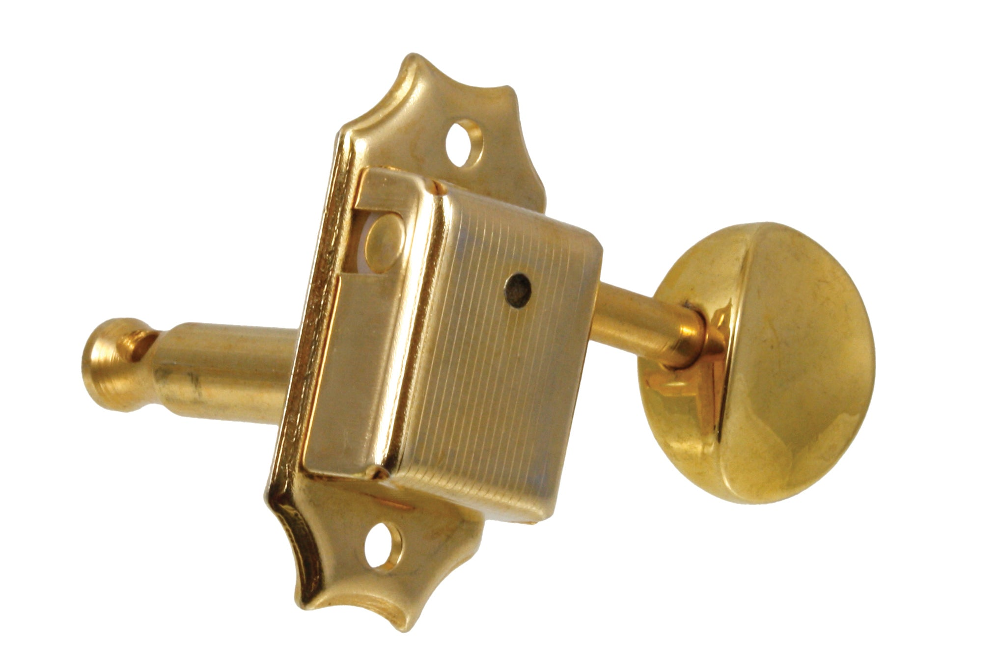 TK-0875 Gotoh SD90 Vintage-style 3x3 Keys with Metal Buttons