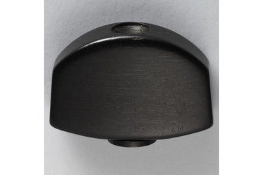 TK-0999 Large Ebony Button Set for Schaller Tuners