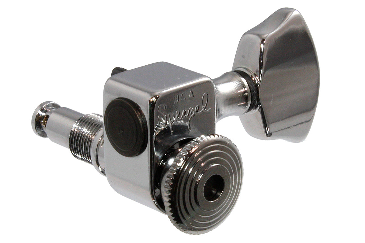 TK-7437 Sperzel® 3x3 Locking Tuners