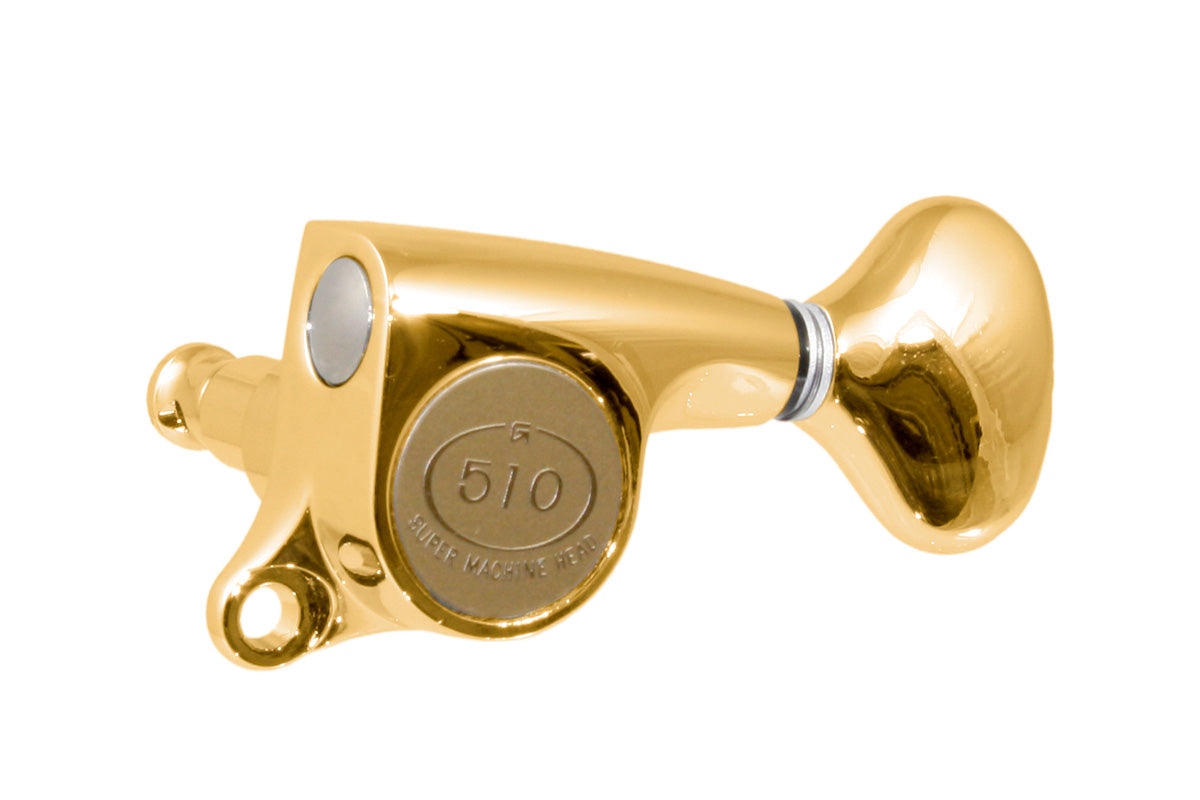 TK-7980 Gotoh 510 6-in-line Mini Keys
