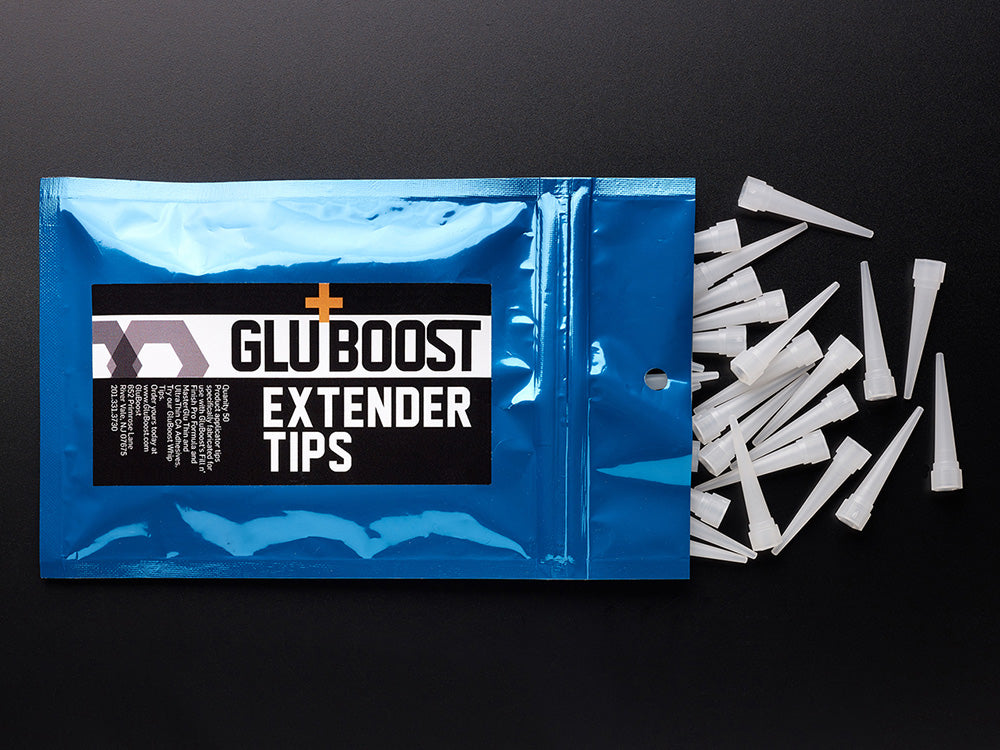 LT-1110 GluBoost® Extender Tips for Fill n' Finish