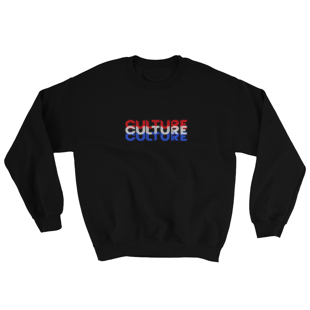 Mulaym Culture Sweatshirt