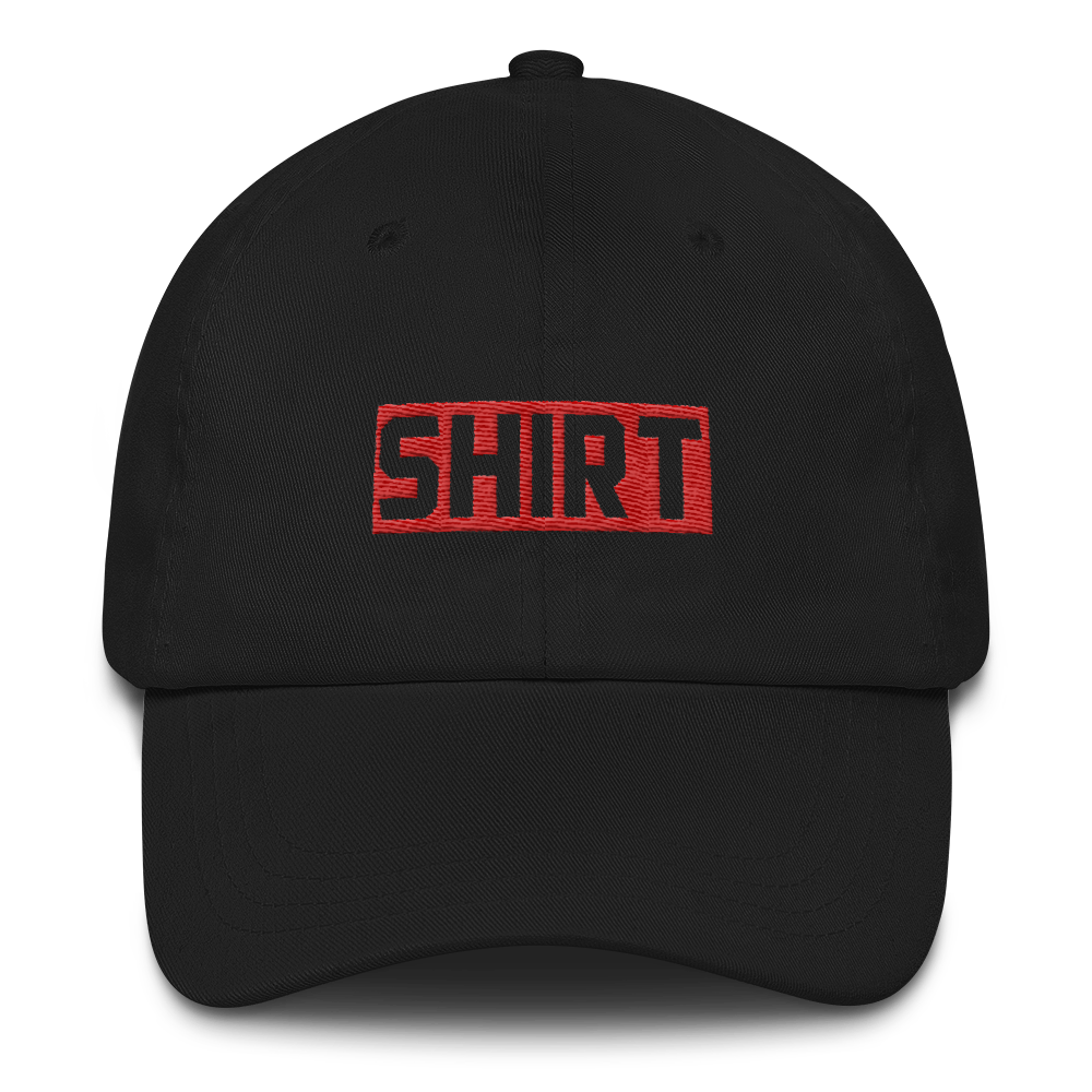 "Mulaym ""SHIRT"" Hat"
