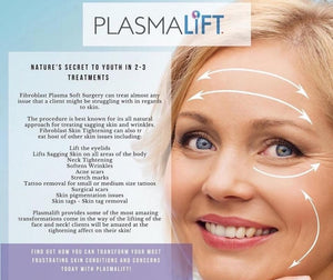 Plasma Face Lift
