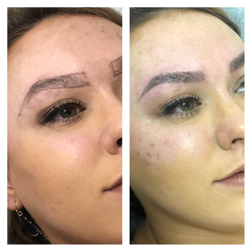 Microblading Appointment Deposit