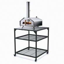 Ooni | Modular Portable Pizza Oven Table - Large Size