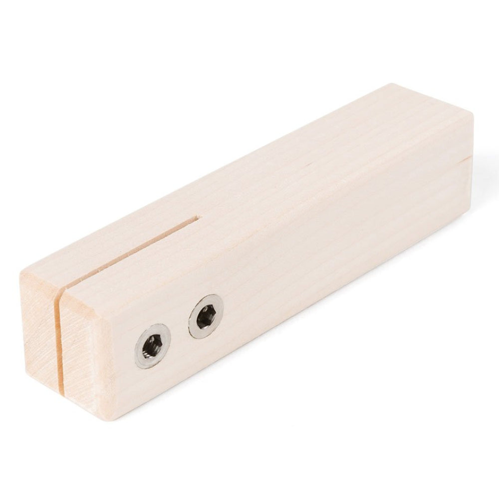 Ooni 3 | Spare Part - Wooden Door Handle