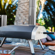 Ooni Fyra 12 | Portable WoodFired Pellet Outdoor Pizza Oven