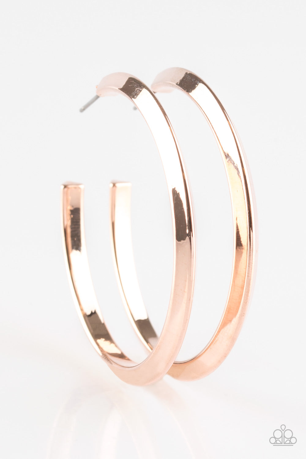 Some Like It HAUTE - Rose Gold