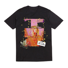 STARRY PORTRAIT 2019 TOUR TEE