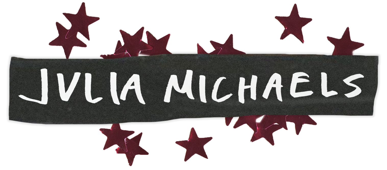 Julia Michaels logo
