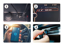 Load image into Gallery viewer, Nero Bluetooth 4.0 Audio AUX-Adapter