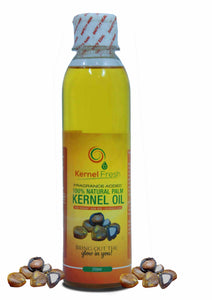 Kernel Fresh Moisturizing Oil