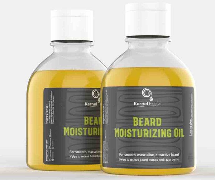 Kernel Fresh Beard Care Products