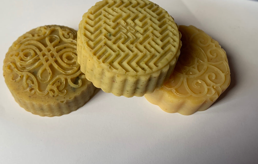 Kernel Fresh Shampoo Bar