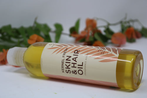 Kernel Fresh Premium Skin & Hair Oil