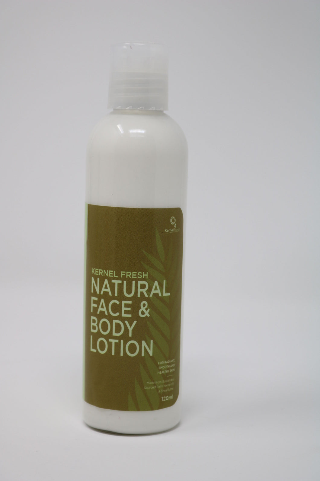 Kernel Fresh Premium Face and Body Lotion