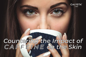 Countering the Impact of Caffeine on the Skin
